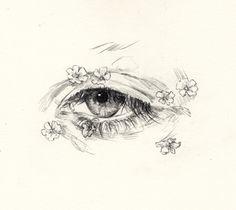 adria / mercuri art sketches adria / mercuri adria mercuri Art Girl Funny Memes Creative and great How to put on a Cool Art Drawings, Art Drawings Sketches, Girl Drawings, Sketch Art, Sketches Of Girls, Indie Drawings, Drawing Girls, Eye Drawings, Portrait Sketches