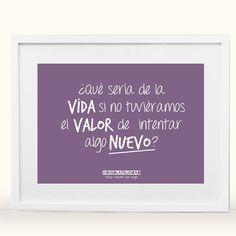 Láminas con mensajes inspiradores   Descúbrelas en http://ift.tt/1n71PmC  #virusdlafelicidad #lamina #deco #hogar #positivo #inspiracion #frase #pensamiento