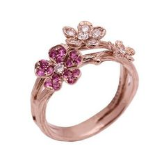 French-Thai flower collection debuts in HK - JNA - Daily News For The Asian Jewellery Business, Gem Trade And Watch Industry
