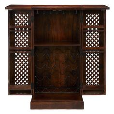 Buy John Lewis Maharani Drinks Cabinet Online at johnlewis.com