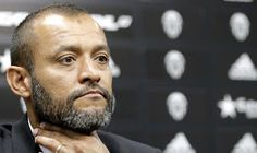 Insane Football: Siguen las pitadas a Nuno