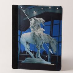 End of the Trail iPad Folding Case