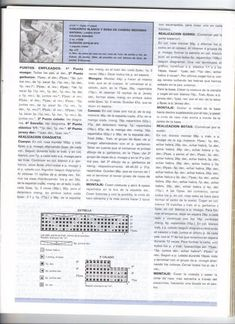 RECEITA TRICÔ FÁCIL: Lanas Stop N°61-Revista Tricô Bebês Bullet Journal, Ideas, Free Knitting, Knitting For Kids, Knitting And Crocheting, Tricot, Journals, Pictures, Computer File