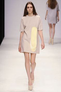Lily Heine Fall 2010 Ready-to-Wear