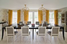 greenwich estate - lauren stern design