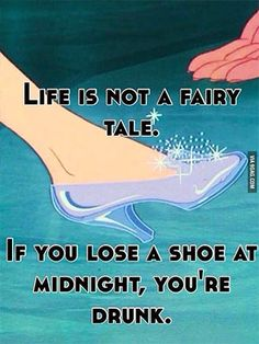 If Disney's Cinderella happened in real life: