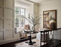 Pursley Dixon Ford Ford Interior, Interior Styling, Interior Design, Home Office Decor, Home Decor, Breakfast Nook, Cabinet Doors, Modern, Furniture
