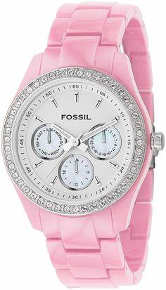 62ad5def45e Match your QTee custom Connverse to your pink Fossil watch     QTeeshirts  Xx Fialová