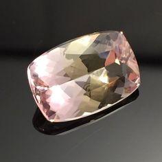 Brazilian Morganite Gemstone (7.25 ct)   Buy Gems Online, Affordable Gemstones, Loose Gemstones, Jewelry