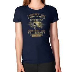 Farmer EVENTHING I LOVE Women's T-Shirt