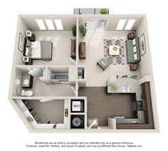 Apartment Ideen The Wilkes Tips for protecting your child from an online predator Pedophiles don't l Sims House Plans, Small House Plans, House Floor Plans, Apartment Layout, Dream Apartment, Apartment Design, Studio Floor Plans, Sims House Design, Small Space Interior Design