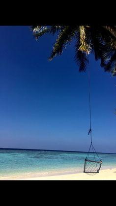 Thinadhoo Island, Maldives Maldives, Island, Holidays, Beach, Places, Water, Outdoor, The Maldives, Gripe Water