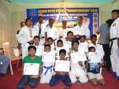 International karate championship - kerale