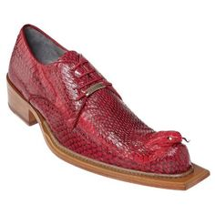 crocodile shoes for men Watch out because these are genuine cobra skin dress shoes by Belvedere.