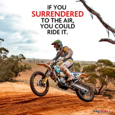 IF You Surrendered... Bike Quotes, Biker, Bicycle Quotes