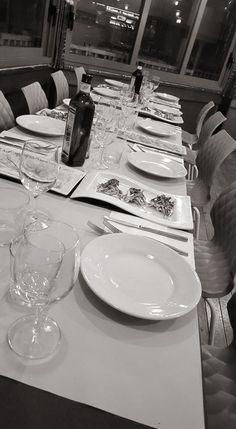 Cena #aziendale a #SkylineCaffè