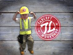 This is just a time lapse of me tailoring a full sized hi-vis safety vest to fit my 4 year old boy for his construction worker Halloween costume.