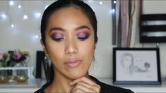 PANTONE COLOUR INSPIRED Makeup ft  Shaaanxo The Remix Palette    https://youtu.be/gMgK4LPf2eE