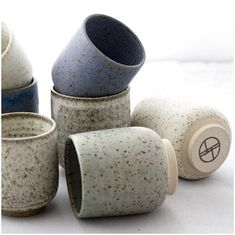 Online now! All the beautiful new stoneware ceramics by Danish artists are now online. Go check them out Online now! All the beautiful new stoneware ceramics by Danish artists are now online. Go check them out Pottery Mugs, Ceramic Pottery, Pottery Art, Pottery Bowls, Ceramic Plates, Ceramic Art, Earthenware, Stoneware, Cerámica Ideas