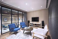 20_Bean Buro_Office Workplace_Kwung Tong_Warner Music Hong Kong