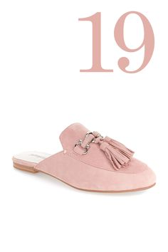 The Backless Loafer