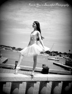 Ballerina beach photos, ballerina photo ideas
