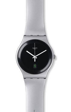 Reloj Swatch Unisex Be Charged SUOB401