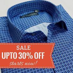 The BIG SALE at 16Stitches starts now!  Shop at 16Stitches.com/sale  #sale #festive #menswear #mensshirts #style #fashion #india #pune #bangalore #mumbai #delhi #shirts #formals #formal #prints #vogue #gq #shop #menstyle #mensfahion #trend #trendy #gentlemen #classic #suited #suitup #instalike