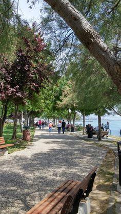 Istanbul Fenerbahce Park