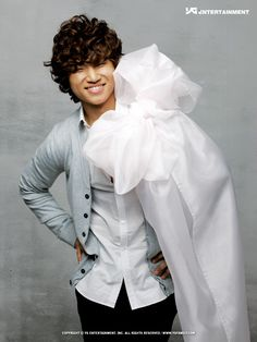 #Daesung [Single : Cotton Candy (솜사탕)] 2010.01