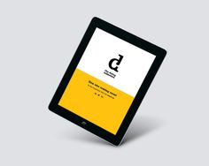 DC Branding on Behance