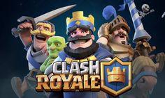 Clash Royale, de los creadores de Clash of Clans, llegará pronto a todas las App Store