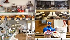 The 10 best places for brunch in Milan Italy