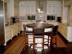 Image detail for -Victorian Kitchen Table | Round Kitchen Table And Chairs