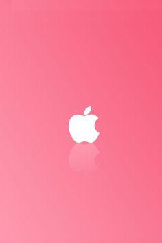 【人気291位】ピンクがおしゃれなiPhone壁紙