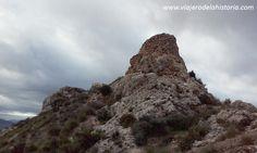 Castillo de Salvatierra, en Villena. www.viajerodelahistoria.com