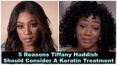 5 Reasons Tiffany Ha