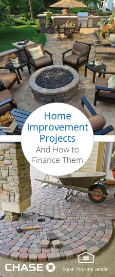 Ready to build a backyard oasis? Whether you're hiring a licensed contractor or challenging yourself with a DIY, learn from our expert tips and find out how to finance your project.