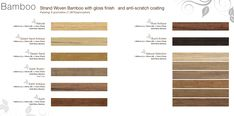Benefits of Solid Bamboo Flooring California Tumblr, Chinese Bamboo, What Is Meant, Natural Selection, Floor Colors, Timber Flooring, Great Pictures, Wizards, Light Colors