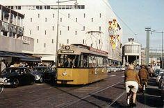 Bijenkorf #vintage #rotterdam #architecture