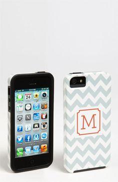 Chevron iphone 5 case.
