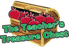 The Teacher Treasure Blog