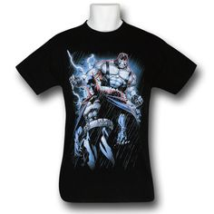 Batman-Bane Rising T-Shirt