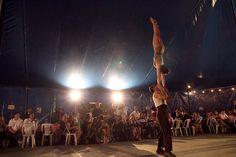 Brazilian Circus Wedding - 061 b - Photo by Carlos Alexandre
