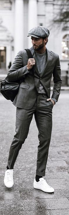 Party Outfit Men Casual Suits 24 Ideas For 2019 Casual Suit, Men Casual, Casual Party, Smart Casual, Formal Men Outfit, Formal Outfits, Guy Outfits, Vogue, Men Street