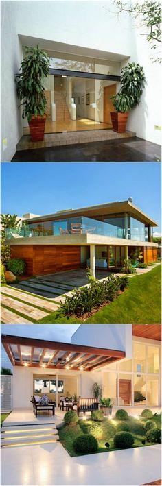 Die 30+ besten Bilder zu Haus | haus, haus architektur