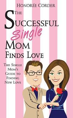 Single mother dating books