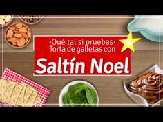 Torta de Galletas Saltín Noel Tradicional - YouTube Bamboo Cutting Board, Make It Yourself, Youtube, Cookie Cakes, Cold Desserts, Breads, Pastries, Traditional, Noel