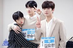 Produce X 101 Fakestagram Produce Stand, Produce 101, Le Net, Drama, My Youth, Ulzzang Boy, Kpop Boy, Boy Groups, Behind The Scenes