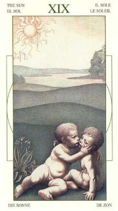 Галерея «Мир Леонардо Да Винчи (Da Vinci Tarot)» – 81 фотография